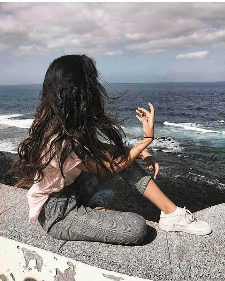 عکس دخترونه زیبا برای پروفایل