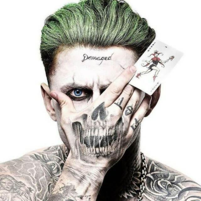 عکس پروفایل جوکر جدید