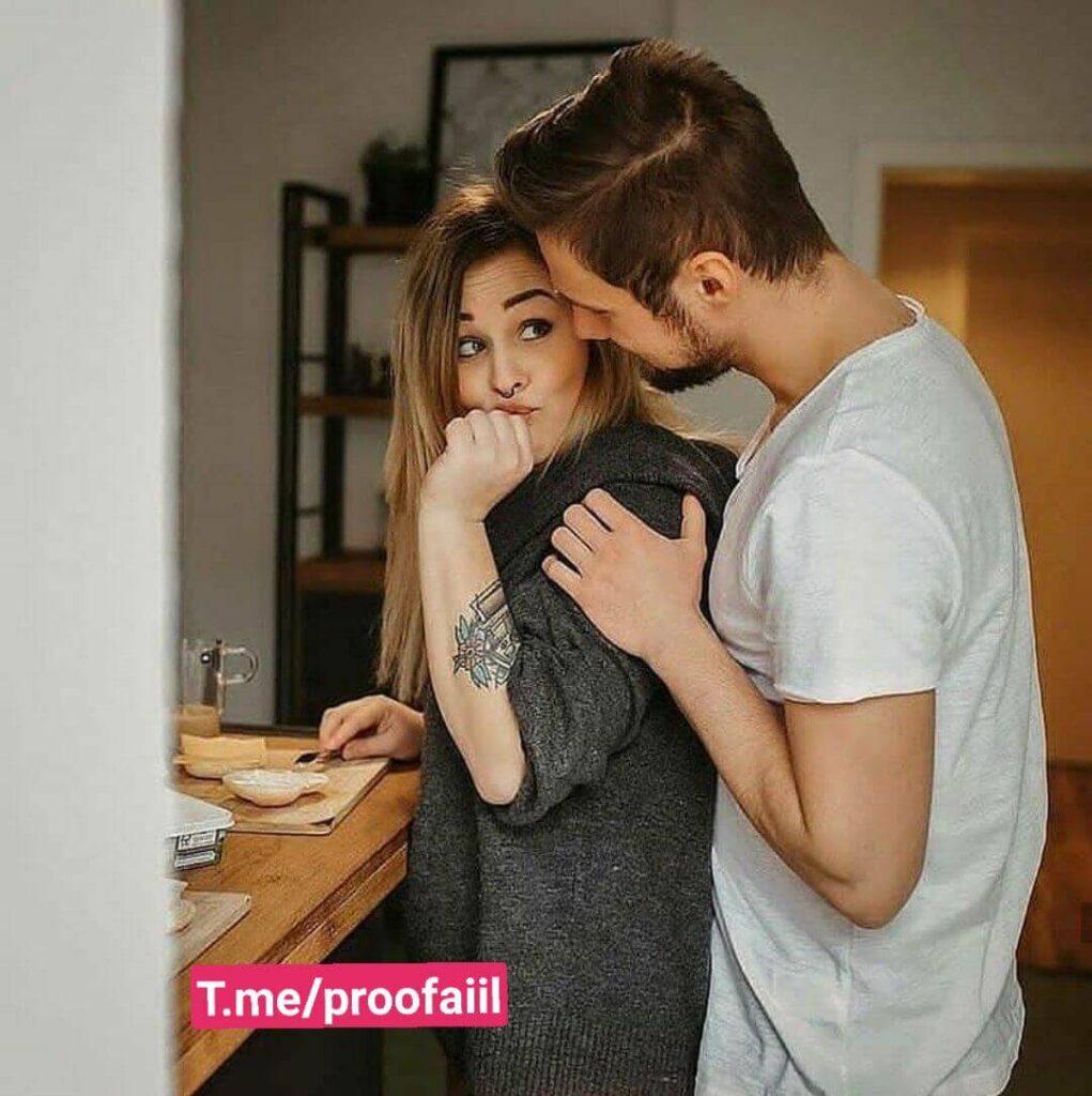 متن بیوگرافی عاشقانه برای همسر