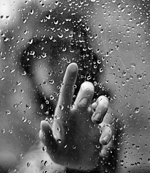 عکس پروفایل بارانی لاکچری
