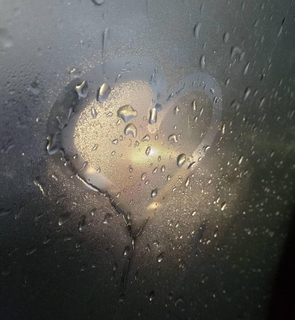 عکس پروفایل بارانی جدید