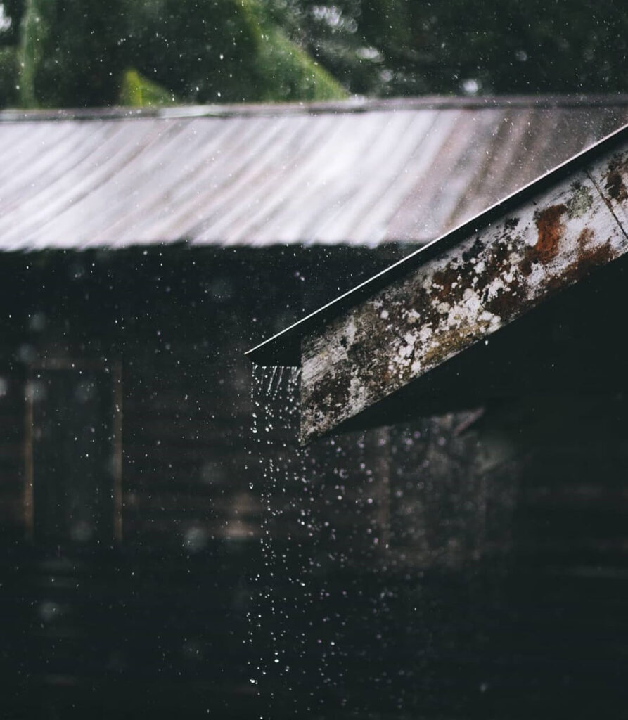 عکس پروفایل بارانی آروم