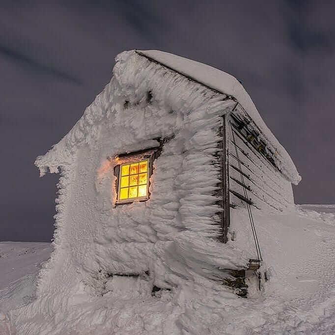 عکس پروفایل زمستانی جدید