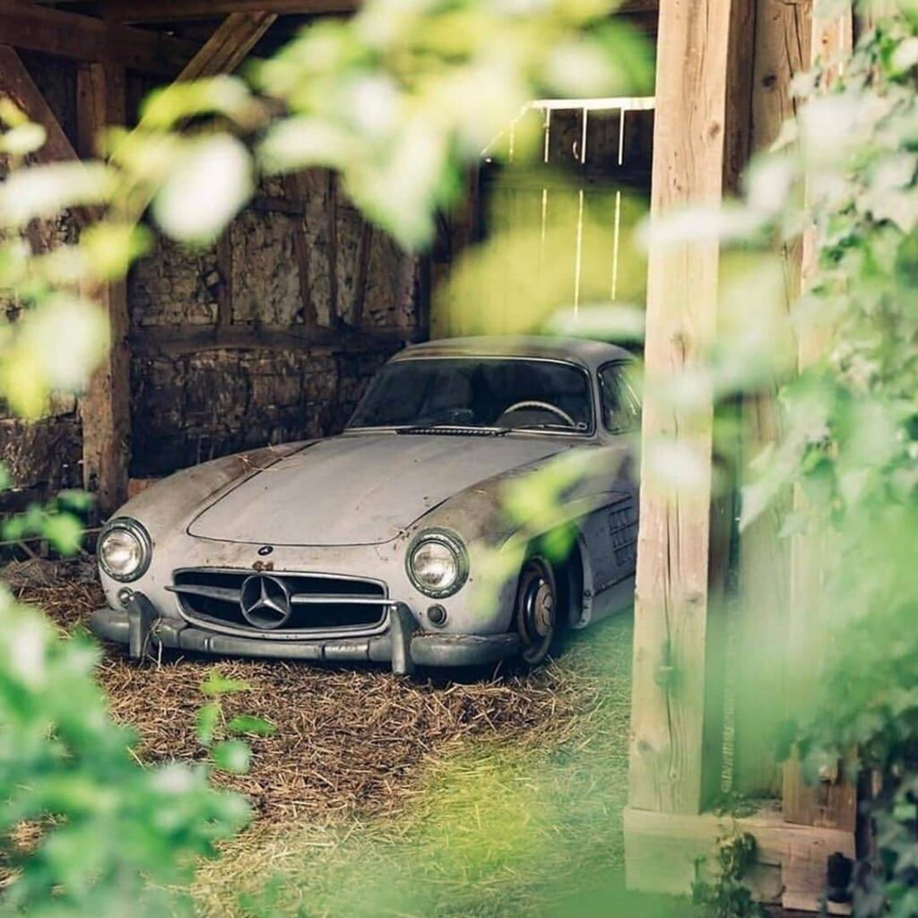 عکس پروفایل ماشین قدیمی