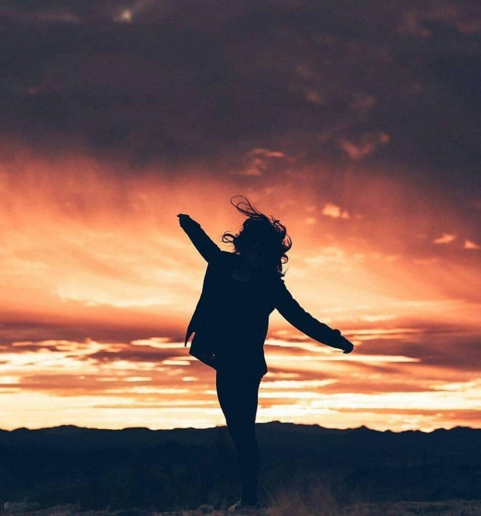 عکس پروفایل پر انرژی و مثبت