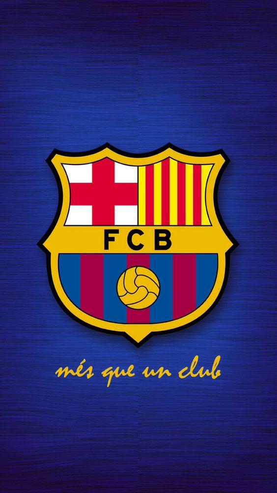 والپیپر بارسلونا