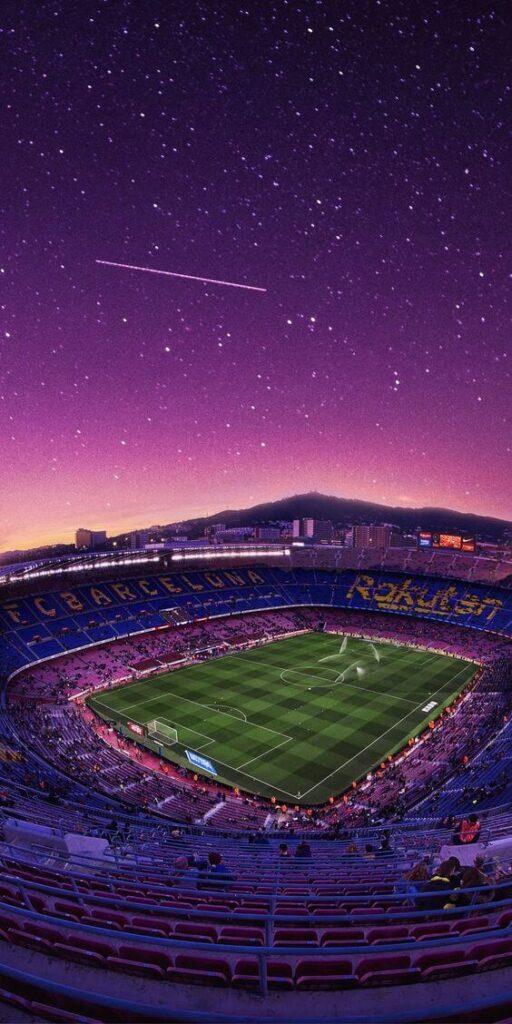 تصویر زمینه بارسلونا