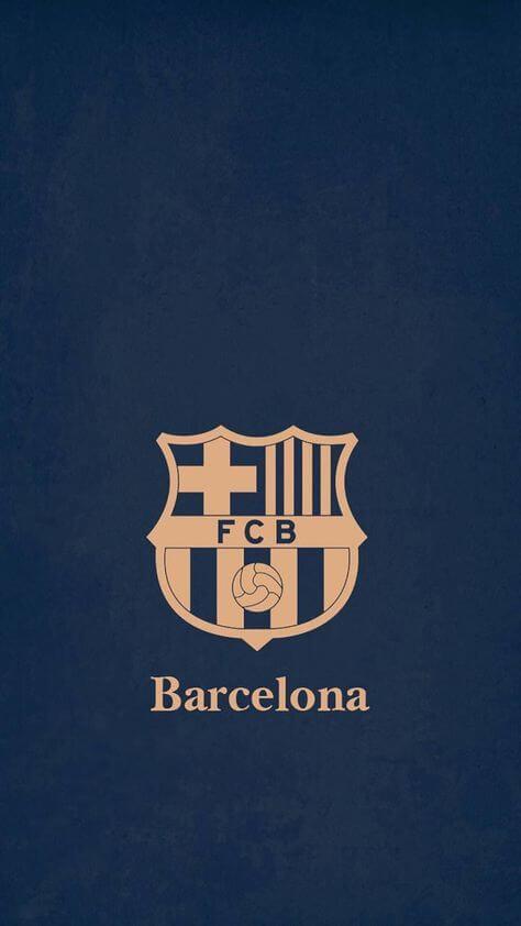 دانلود عکس لوگو بارسلونا