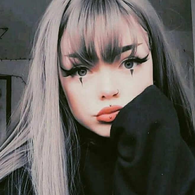 عکس دخترانه خفن برای پروفایل
