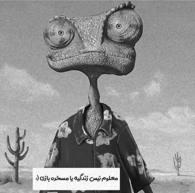 متن بیوگرافی واتساپ مفهومی و تیکه دار
